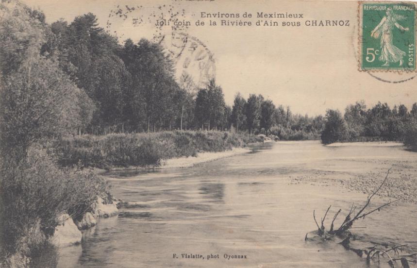 La rivière 1913