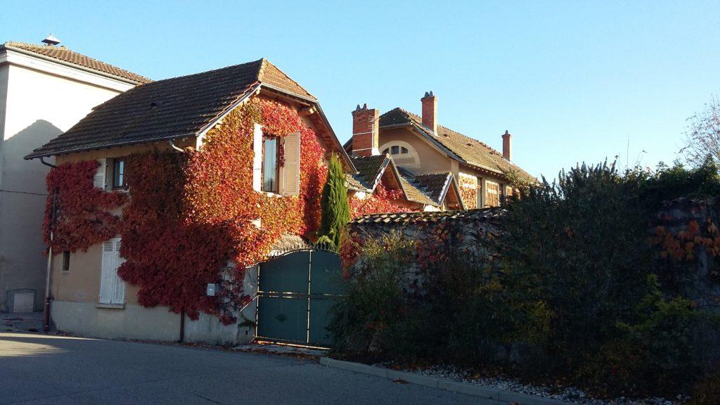 Rue Messimy