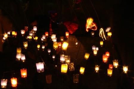 DÉFILÉ AUX LAMPIONS