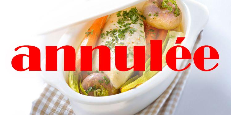 ANNULATION : AG Trésors d'Antan et poule au pot