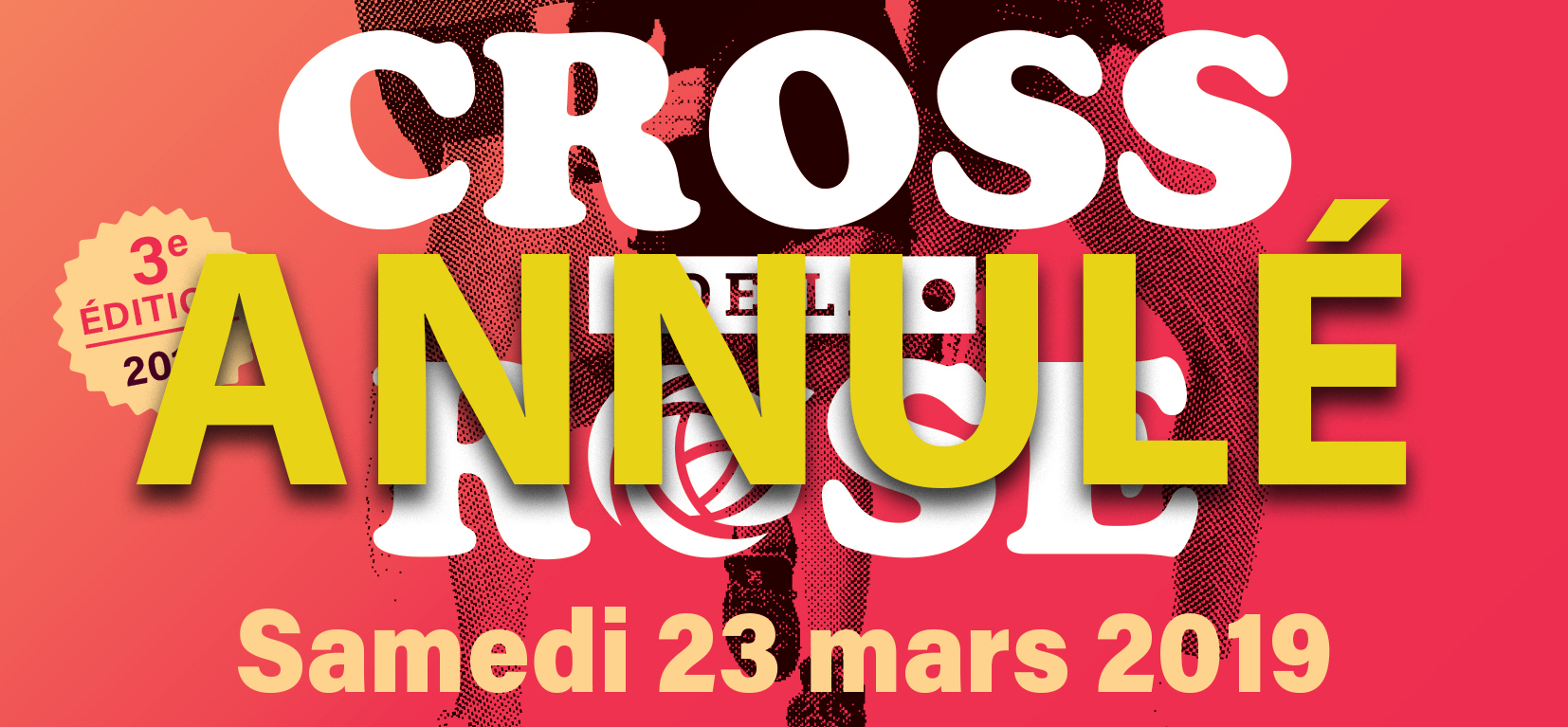 CROSS DE LA ROSE 2020