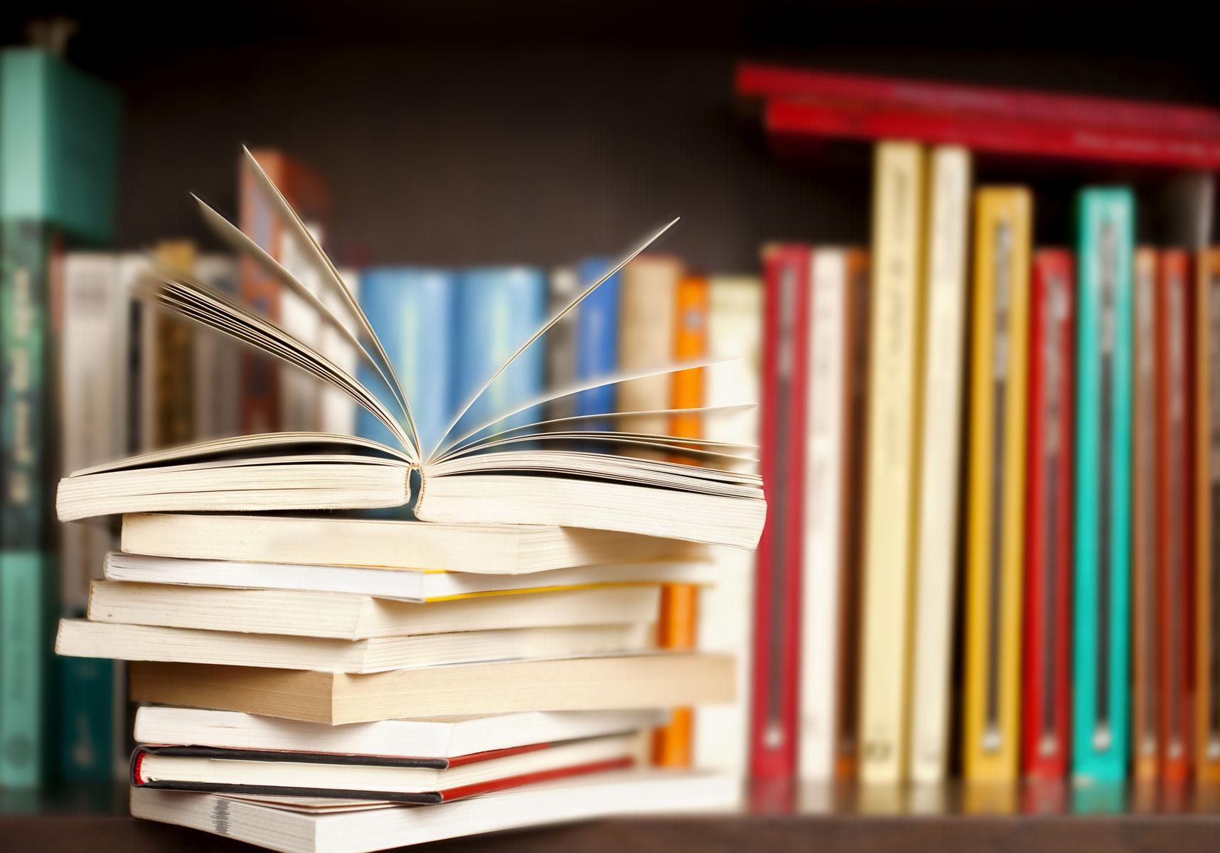 Permanence de la Bibliothèque