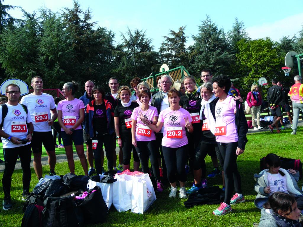 Relais Marathon 2016