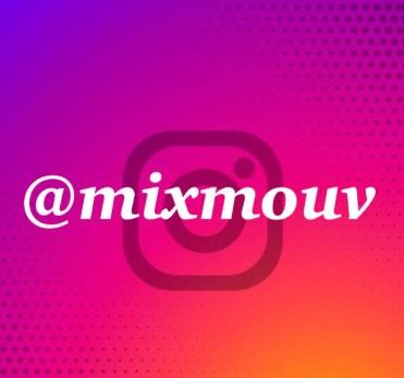 Bougez, dansez et amusez-vous avec MIX MOUV